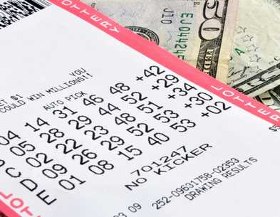 All About Lottery Annuity Payments
