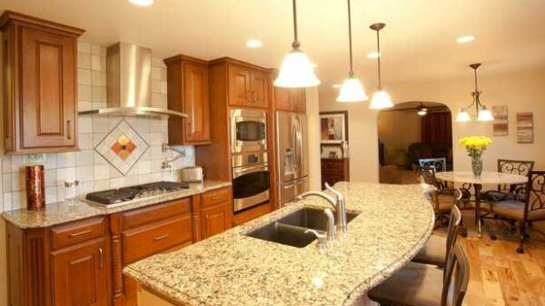 How can you Give your Kitchen an Elegant Touch