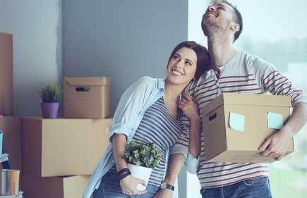 How to Plan a Move