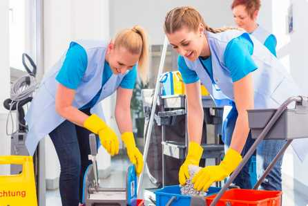 The Best Office Cleaning Checklist and Tips to Keep Your Workplace Sparkling