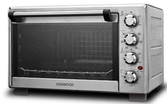 The Rise of Convection Electric Ovens and their Benefits