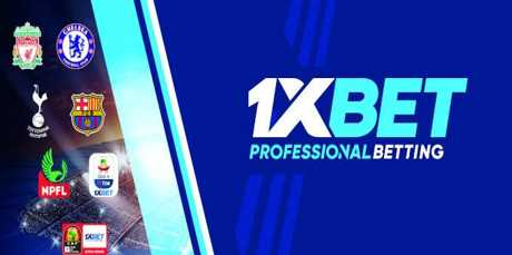 The most profit of online betting sites in India 1xBet are available