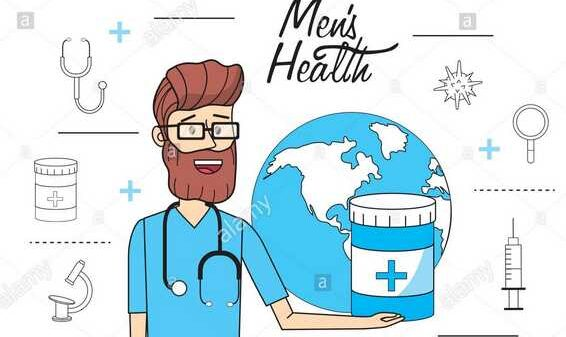 4 Men's Health Tips, Tricks, and Resources