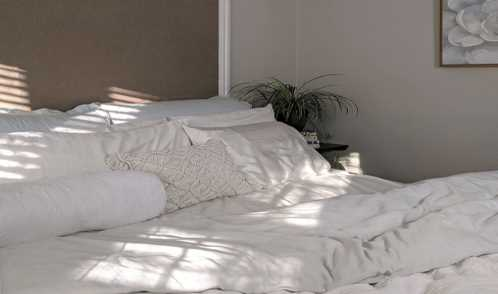5 Myths about silk sheets