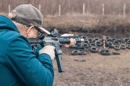 5 Reasons Why You Need a Charging Handle for Your AR 15