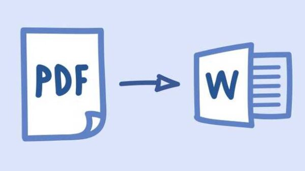 A Guide to PDFBear's Fast and Accurate PDF to Word Tool