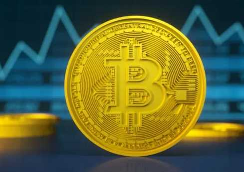 Bitcoin Went Over $50k This Week