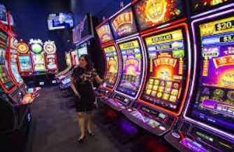 Credit Deposit Slot Games