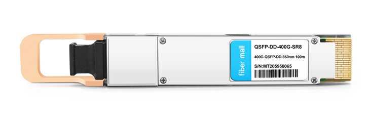 Data center Intra-DC 400G transceiver