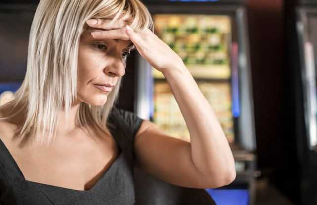 Is the Human Brain Wired for Gambling