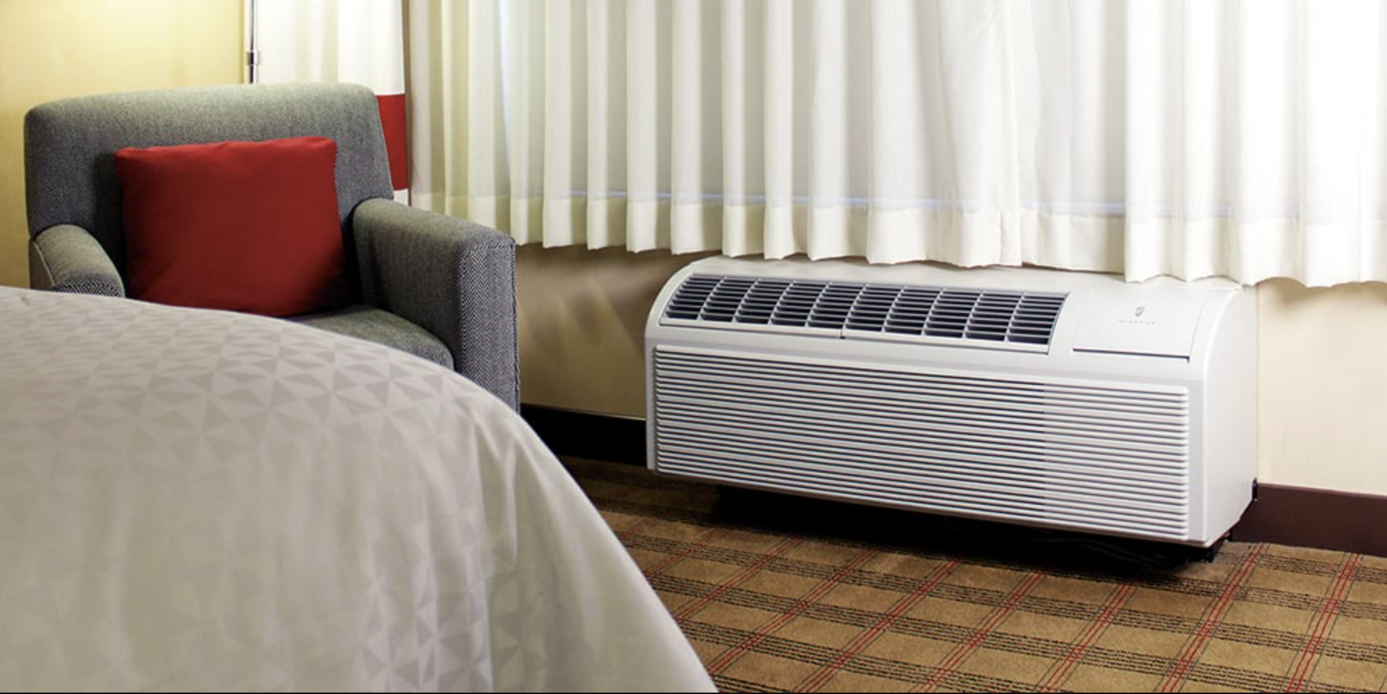 How Does A PTAC Air Conditioner Works