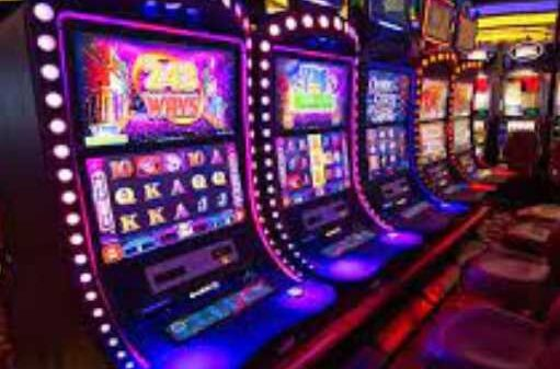 Some Basic Slot Machine Tips For Your Own Good
