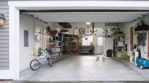 Three Ways To Boost Your Garage Security