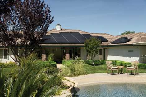 Top 5 Factors to Consider When Choosing Solar Panel Contractors