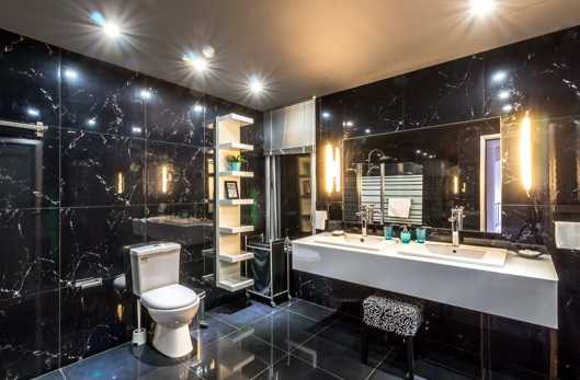 Top 8 Elements to Add Ambiance and Tranquility to Your Bathroom