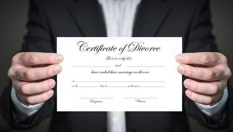 Your Oklahoma Divorce