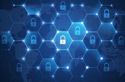 cyber threat to Border Gateway Protocols