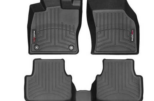 4 Reasons Why You Need All-Weather Floor Mats