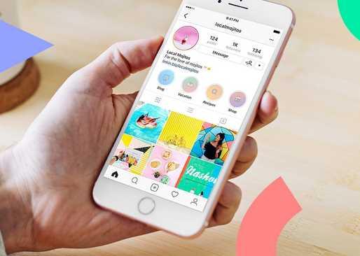 Are handmade Instagram accounts still relevant