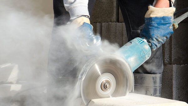 How Silica Dust Affects Workplace Health