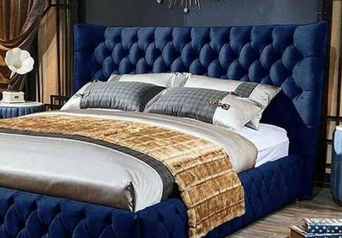 How to choose the perfect wingback beds for your bedroom