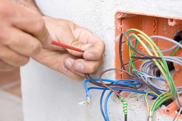 Licensed And Experienced Electricians In Greensboro