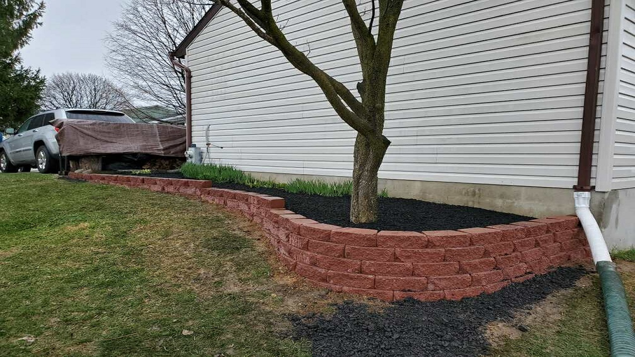 The Detail Guys Landscaping and Hardscaping. Bel air MD