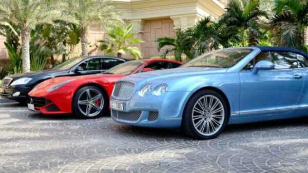 The perfect time to get cheap car rental deals in Dubai