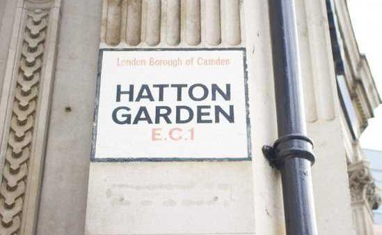 why Hatton Garden is a fashion hub of London
